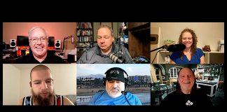 Chuck Joiner, David ginsburg, BrittanySmith, Andrew Orr, Jim Rea, Frank Petrie