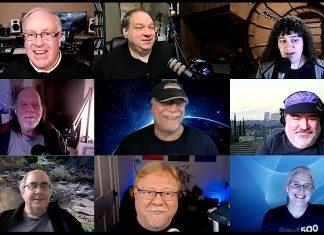 David Ginsburg,Kelly Guimont,Frank Petrie,Guy Serle,Jim Rea,Brittany Smith,Mark Fuccio,Jeff Gamet,Marina Epelman