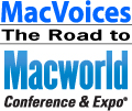 The Road to Macworld Conference & Expo